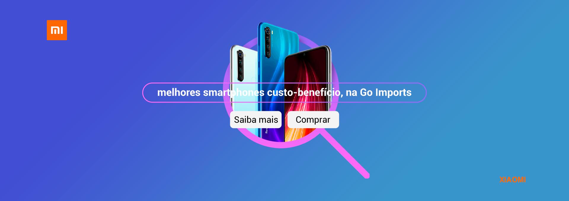 Produtos Xiaomi