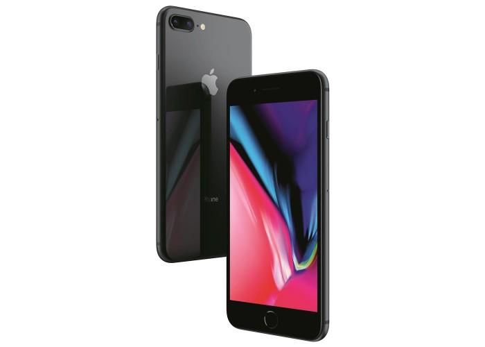 iPhone 8 Plus Cinza 256GB