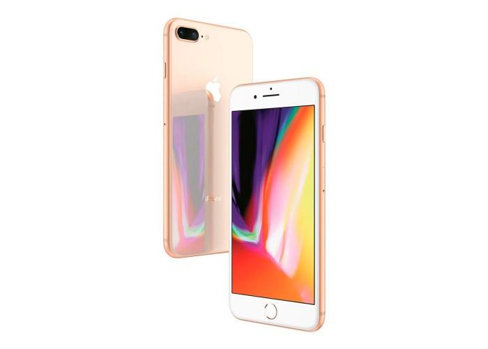 iPhone 8 Plus Dourado 256GB
