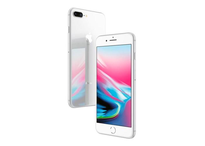 iPhone 8 Plus Prateado 256GB