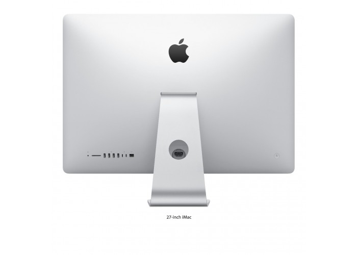 "iMac 27"" 5K, modelo MRQY2LL/A. Configuração: i5 3.1Ghz  8˚ Geração/ 8GB Ram 2666Mhz / 1TB Fusion Drive / Radeon Pro 575X 4GB (2019)"