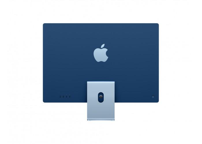 """iMac 24"""" M1 8 GPU/CPU 1TB SSD 16GB Ram Azul -  PRÉ-VENDA"""