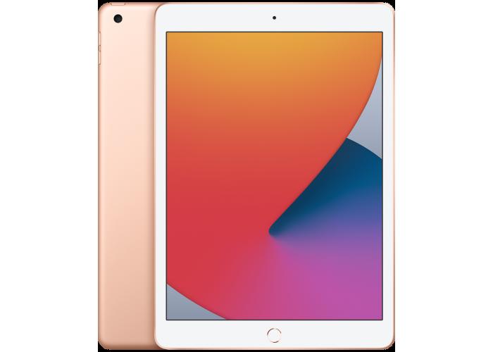 iPad 8˚Geração Dourado 128GB Wifi