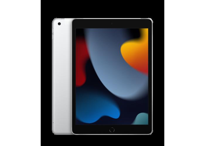 iPad 9° Geração Prateado  64GB Wifi + Celular
