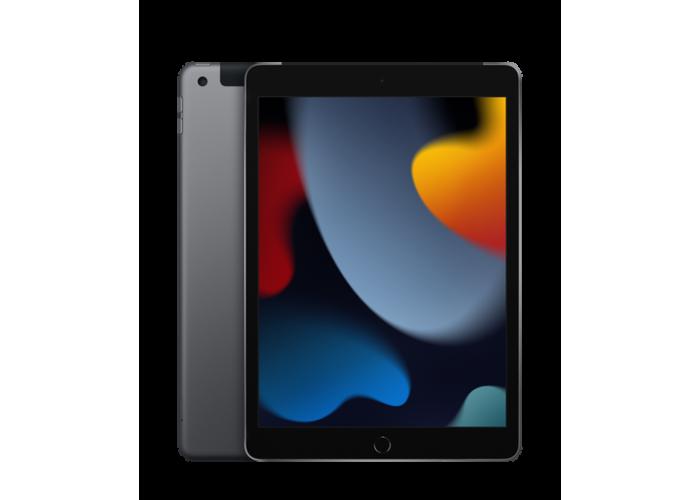 iPad 9° Geração Cinza espacial 256GB Wifi + Celular