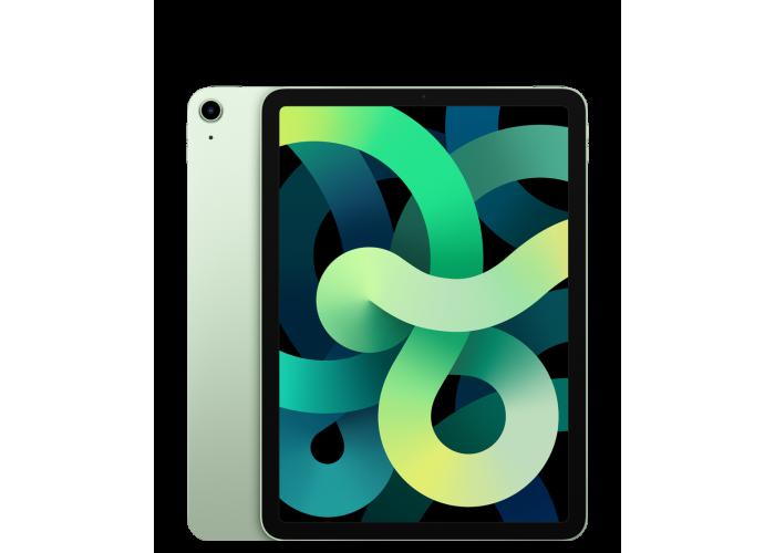 iPad Air 4ª Geração 256GB Verde Wi-Fi