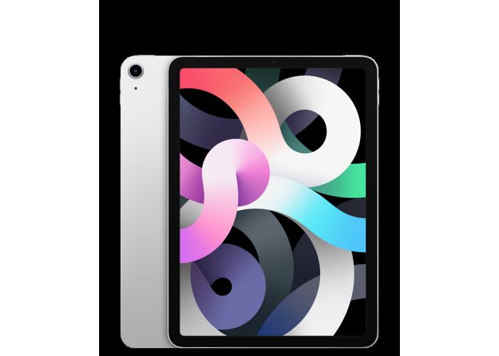 iPad Air 4ª Geração 64GB Prateado Wi-Fi