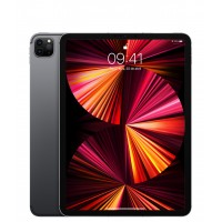 "iPad Pro M1 11"" Space Gray 2TB Wi-Fi+Cellular"