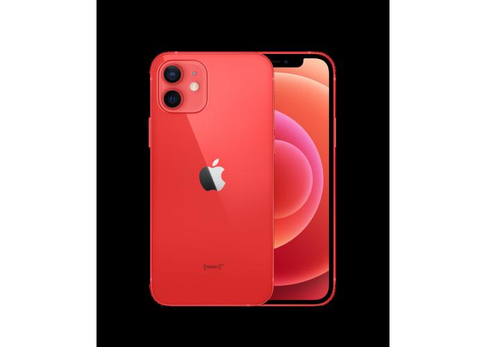 iPhone 12 128GB Vermelho