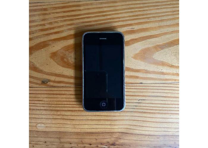 iPhone 3G - Seminovo