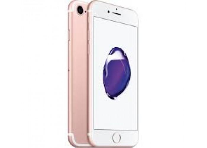 iPhone 7 32GB Rosa SWAP