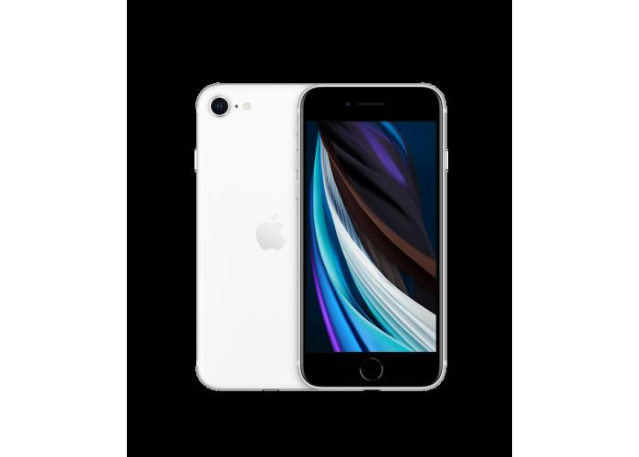 iPhone SE 128GB Branco Segunda Geração.