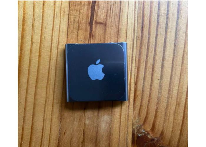 iPod Nano - Seminovo