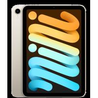 iPad Mini 6 64GB Estelar Wi-Fi - Pré-Venda