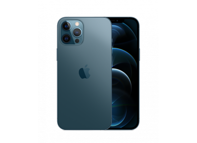 iPhone 12 Pro Max 256GB Azul-Pacífico