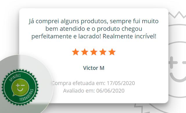 Certificados TrustVox