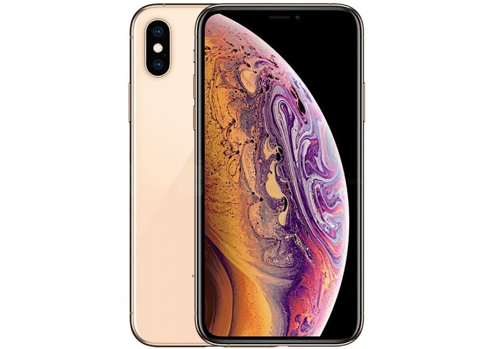 iPhone XS MAX Dourado 512GB