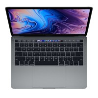 "MacBook Pro 13"" (2019) Space Gray Touch Bar/ID - i5 1.4Ghz / 8 GB com 2133 MHz / 256GB SSD/ Intel Iris Plus Graphics 645"