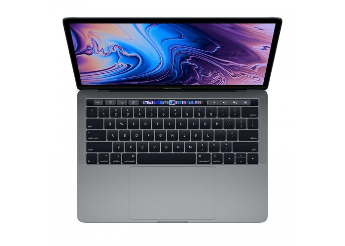 "MacBook Pro 13"" (2019) Space Gray Touch Bar/ID - i5 1.4Ghz / 8 GB com 2133 MHz / 256GB SSD/ Intel Iris Plus Graphics 645"