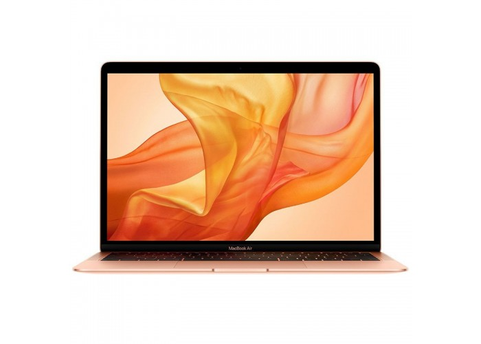 "Macbook Air 13"" i5 Dourado 1.6Ghz / 8GB Ram / 128GB SSD (Modelo 2019 com True Tone)"