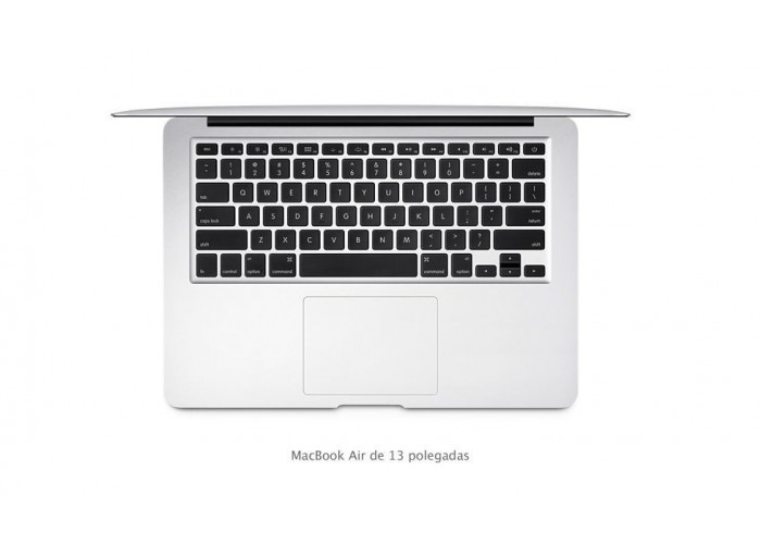 "Macbook Air 13"" i5 1.8ghz / 8GB Ram / 128GB SSD (Modelo mqd32ll 2017)"
