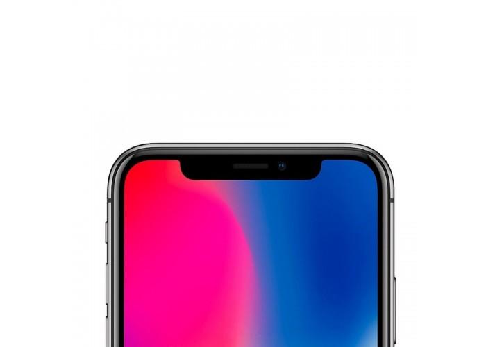 Iphone X Cinza-Espacial 256GB