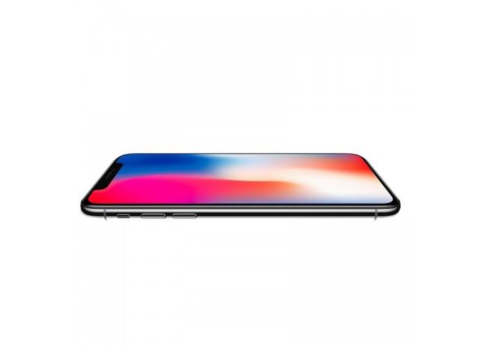 Iphone X Prata 256GB