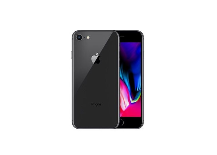 Iphone 8 Cinza 64GB