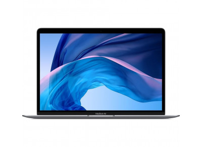 "Macbook Air 13"" (2020) Cinza-Espacial i3 1.1Ghz / 8GB Ram / 256GB SSD"