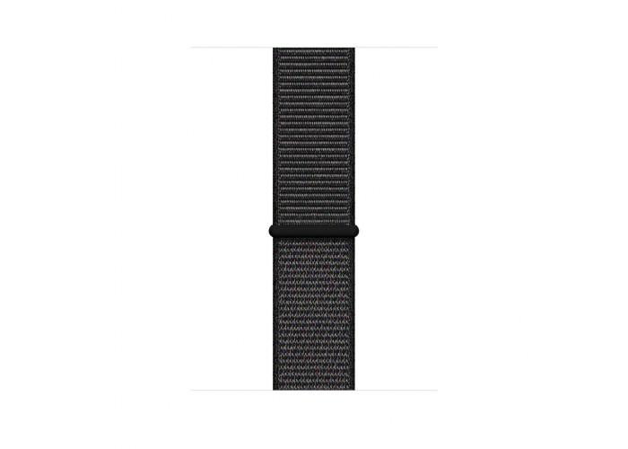 Watch Series 4 44mm Caixa Cinza-Espacial de Alumínio com Pulseira Loop