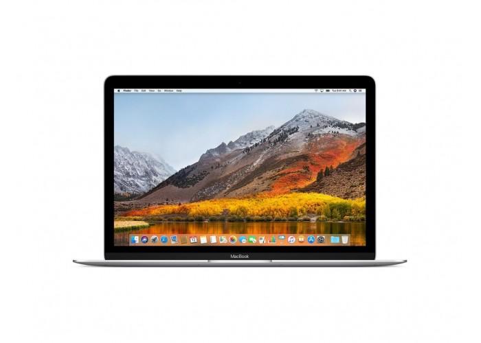 "MacBook 12"" Space Gray Core M3 1.2Ghz 8GB Ram 256GB SSD - Modelo MNYF2LL (2017)"