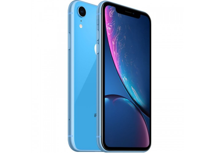 iPhone XR Azul 128 GB