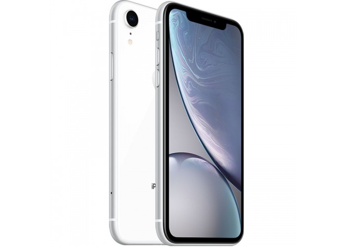 iPhone XR Branco 128 GB