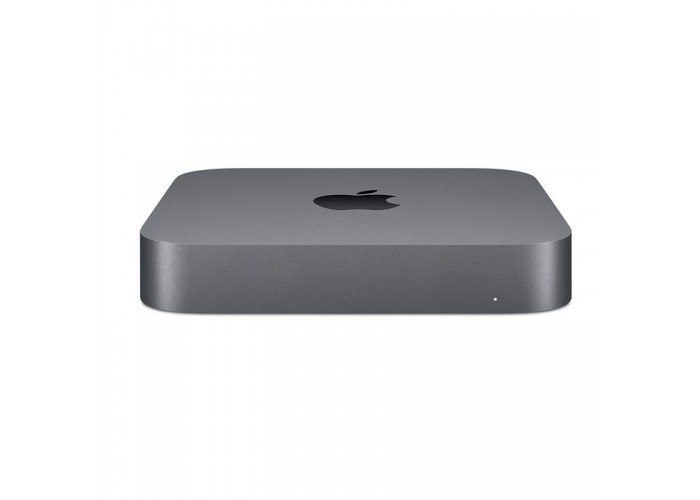 Mac Mini i5 3.0, 8GB de Ram, 256 SSD Cinza-Espacial (2018)