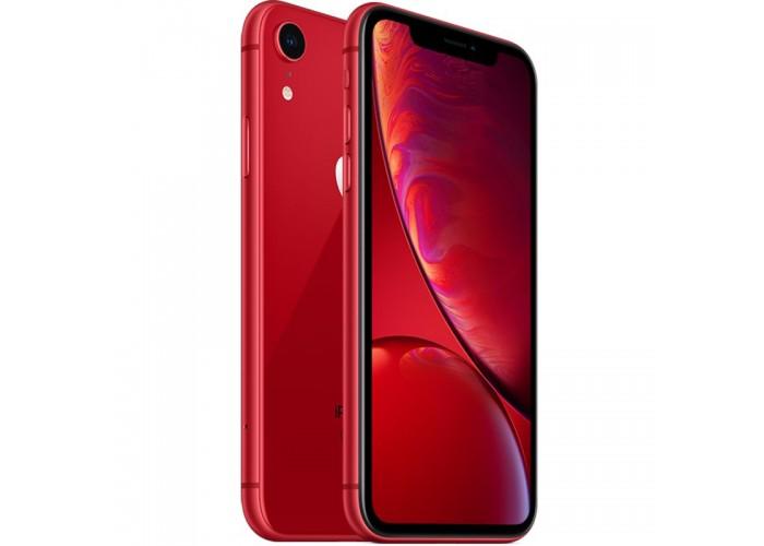 iPhone XR Vermelho 128 GB