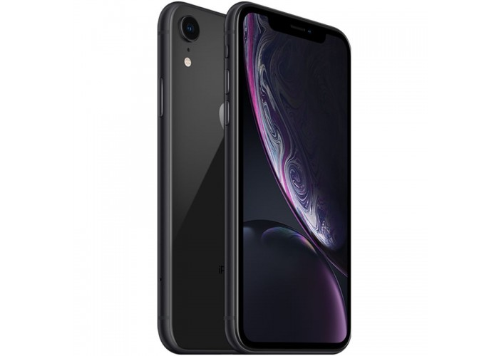 iPhone XR Preto 64 GB