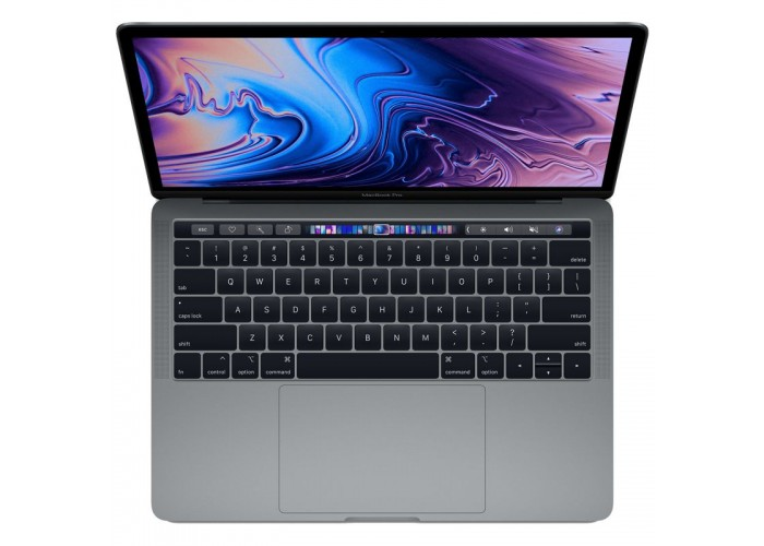 "MacBook Pro 13"" Space Gray Touch Bar/ID - i5 2.3Ghz / 8GB Ram / 512GB SSD - Modelo MR9R2LL (2018)"