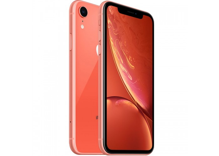 iPhone XR Coral 128 GB
