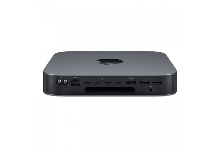 Mac Mini i3 3.6, 8GB de Ram, 128 SSD Cinza-Espacial (2018)
