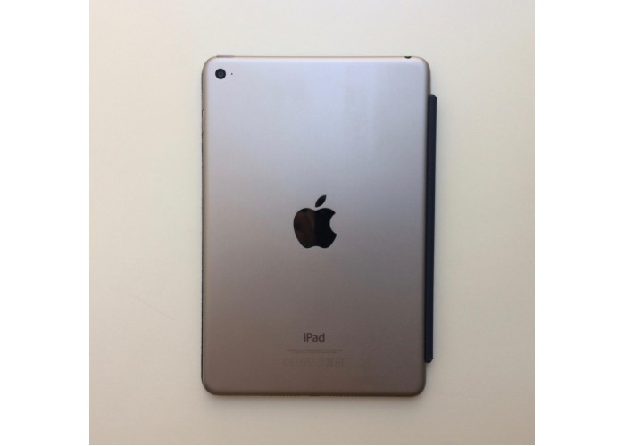 iPad mini 4 128GB + Smart Cover -Seminovo