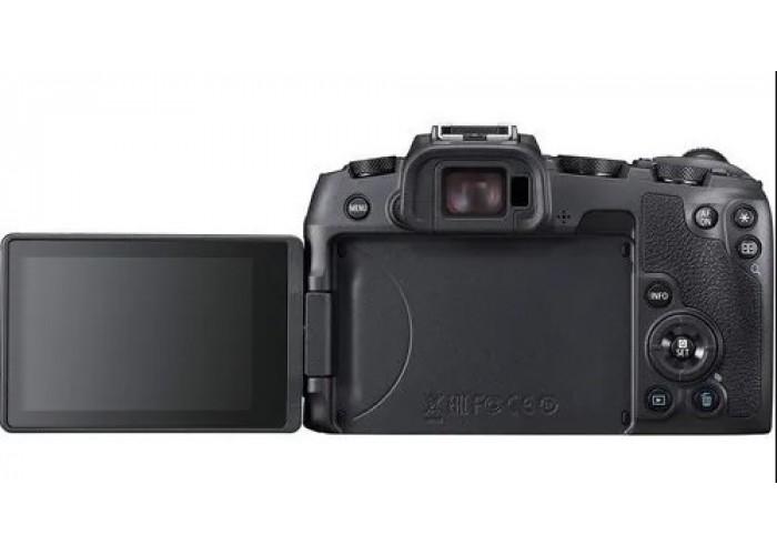 Câmera CANON EOS RP CORPO+ADAPTADOR