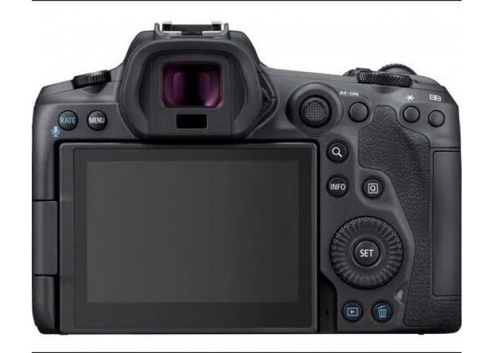 Câmera CANON R5 CORPO
