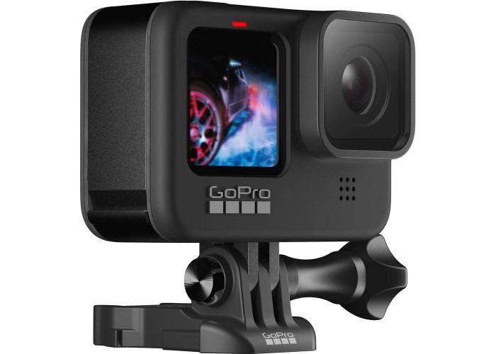 Câmera GoPro HERO9